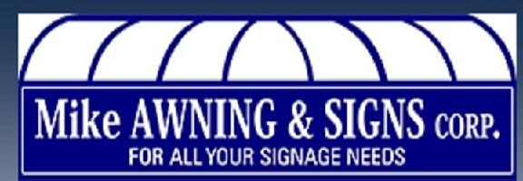 Mike Awning & Sign Corporation