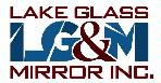Lake Glass & Mirror Inc