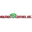 Holmes Pest Control