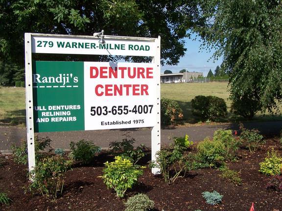 Randji Denture Center