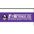 F & W Fence Company, Inc.