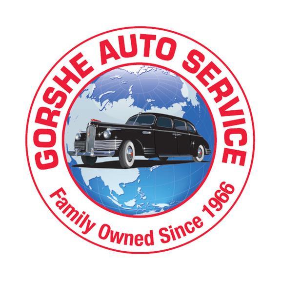 Gorshe Auto Service