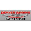 Denver Spring & Suspension Inc