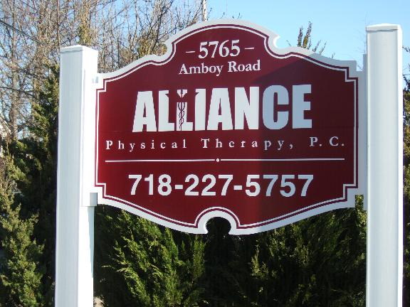 Alliance Physical Therapy, PC