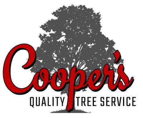 Cooper's Quality Tree & Shrub Service
