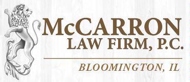 McCarron Joseph A Attorney