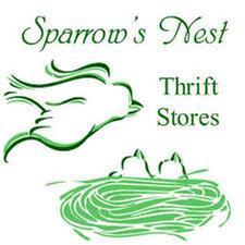 Sparrows Nest Thrift Shop