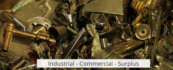 Klein's Scrap Iron, Inc.