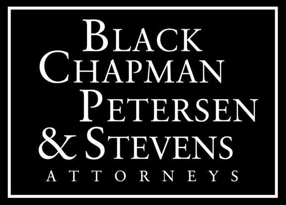 Black Chapman Petersen & Stevens
