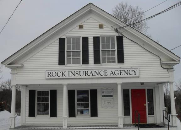 Rock Insurance Agency