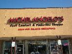 Michelangelo's Foot Comfort & Pedorthic Shoppe