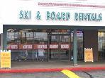 Utah Ski & Golf Rental & Sales