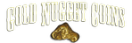 Gold Nugget Coins