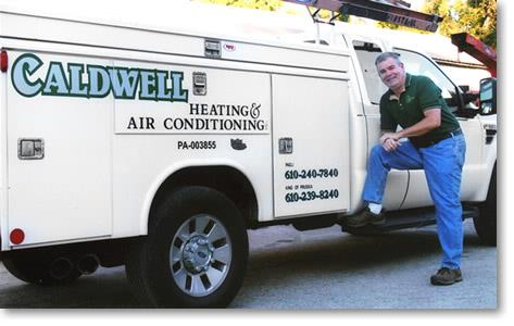 Caldwell Air Conditioning