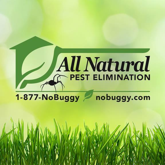 All Natural Pest Elimination - GP