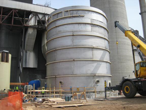 Moorhead Machinery & Boiler Co