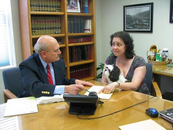 Ira M Karet Lawyer