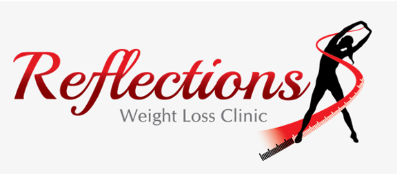 reflection weight loss in unicoi tn