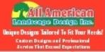 All American Landscape Design Inc.