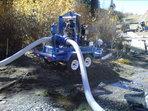Pumps & Service