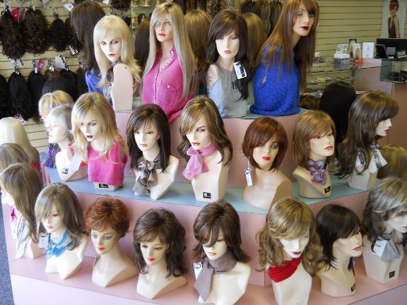 Sunnys Wig Boutique