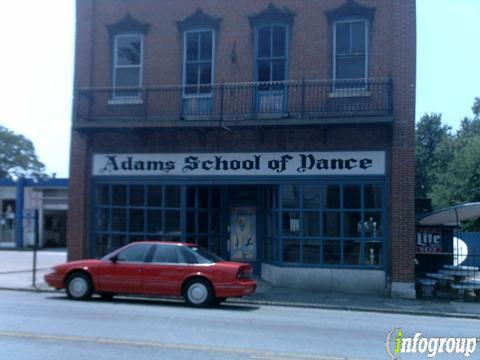 Adams School Of Dance Inc
