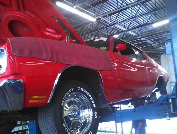 Steve's Tire & Auto