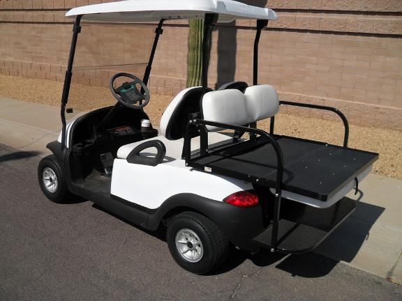 Southwest Golf Cars Inc