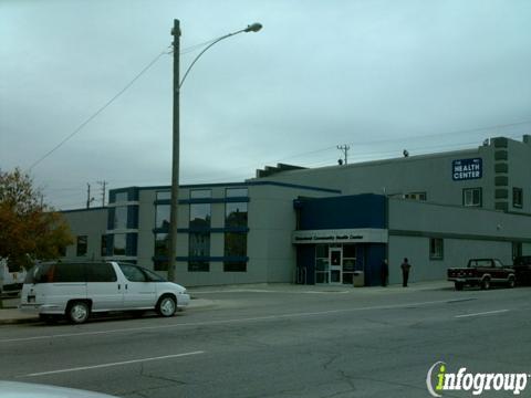 Siouxland Community Health Center - Molly L Earleywine Pa