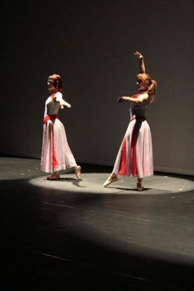 Class Act Dance & Gymnastics