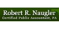 Robert R. Naugler, CPA, PA