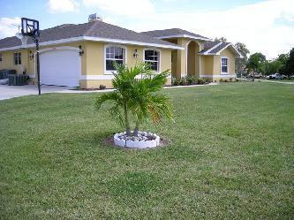 Green Leaf Lawn Services