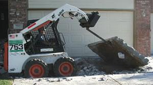 DLM Excavation Inc