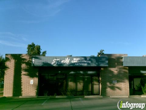 Family Burial & Cremation Center