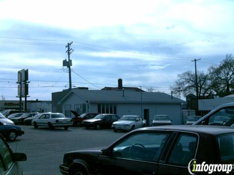 Wally's Used Cars Inc