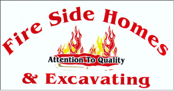 Fire Side Homes & Excavating