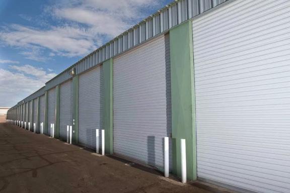 Green Valley Marine & RV Storage