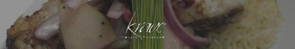 Krave Cafe & Caterers