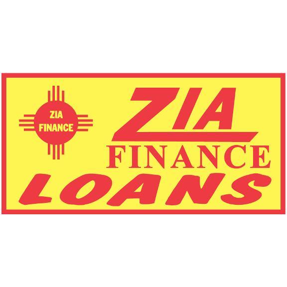 Zia Finance & Security