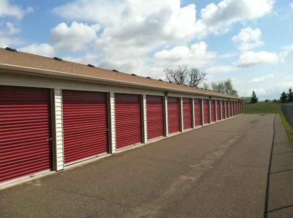 Crow River Storage