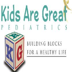 Kids Are Great Pediatrics