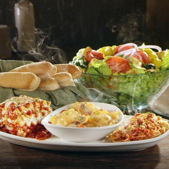 Olive Garden Italian Restaurant Orlando Fl 32809