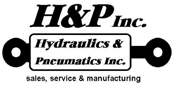 Hydraulics & Pneumatics Inc