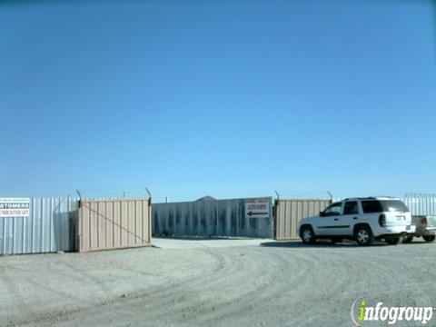 Desert Valley Auto Parts