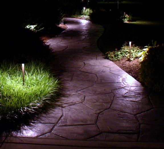 The Illuminators Outdoor Lighting