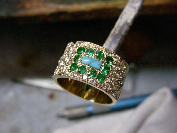 Dad's Fine Jewelers