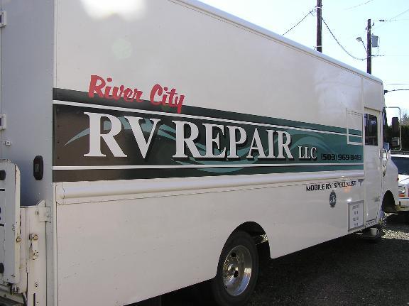 River City Mobile Recreational Vehicle Repair LLC