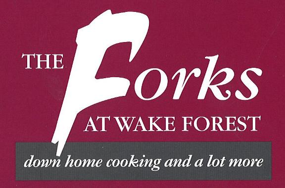 Forks Cafeteria & Catering Inc
