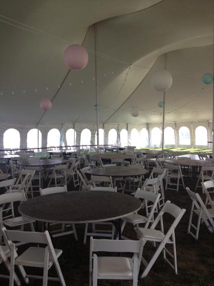 Big Top Tent & Party Rental