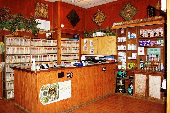 Coryell Veterinary Clinic